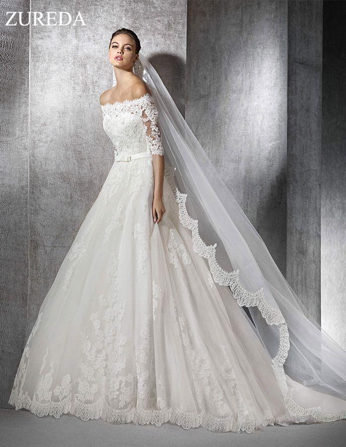 abiti da sposa e vestiti da sposo per il tuo matrimonio, collezione