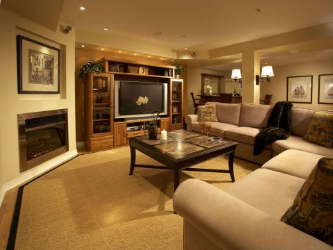 Image Detail For Ideas For Family Room Decorating See Fabulous Family Room Decor Ideas