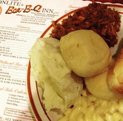 Moonlite Bar B Q Some Of The Best Bbq In Kentucky With Images