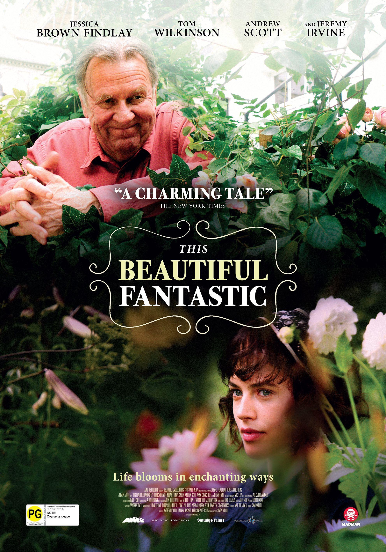 Image Result For This Beautiful Fantastic Film Poster Muzik