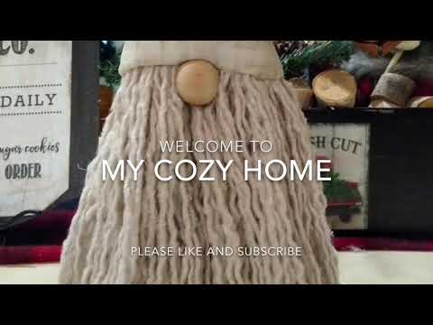 (94) Blessed Gnome YouTube Dollar tree diy, Gnomes