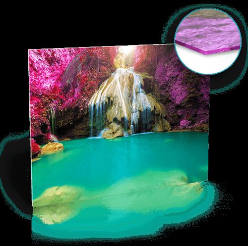 Acrylglas - DeinWunschmotiv