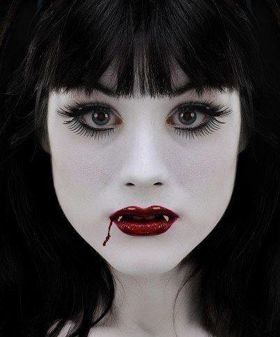 29++ Coiffure de vampire fille le dernier