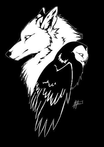 f4dbe07cc Wolf and Barn Owl Tatoo, Fox Tattoo, Bear Tattoos, Animal Tattoos, Wolf