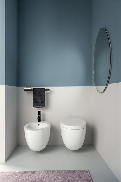 Schon Einfache Und Kreative Bad Deko   30 Ideen Fürs Moderne Badezimmer |  Pinterest | Bad Deko, Vertikal Und Bäder
