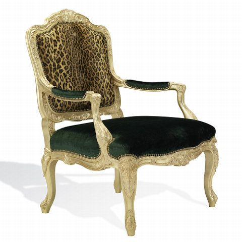 Indian Cove Lodge Fauteuil - Chairs / Ottomans - Furniture - Products - Ralph Lauren Home -  in my dreams RalphLaurenHome.com