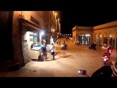 San Marino by night ΜΟΤΟΕ HD
