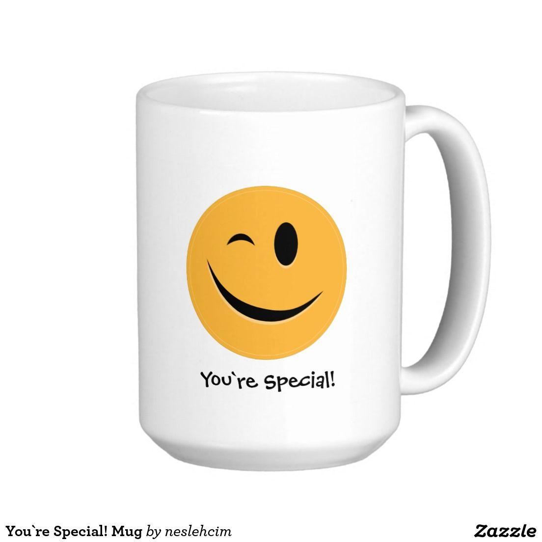 You`re Special! Mug