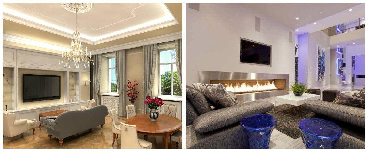 Wohnzimmer Ideen 2018 Top-Trends und Tipps Farben für das - farbe wohnzimmer ideen