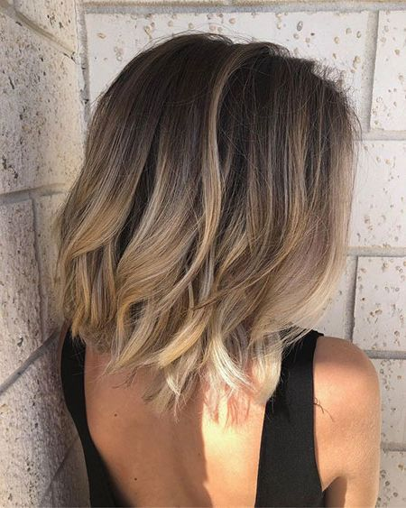 42 best short bob cuts for 2019 – get your haircut inspiration today!
