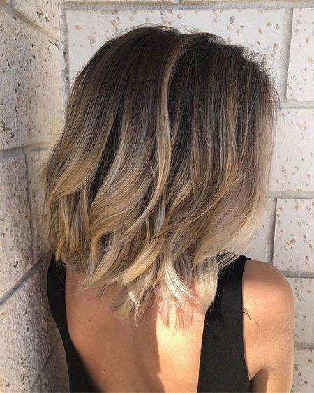 42 Best Short Bob Cuts für 2019 – Holen Sie sich noch heute Ihre Inspiration für den Haarschnitt! #longpixiehaircuts