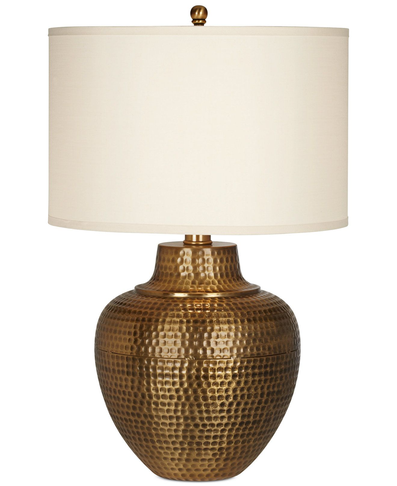 Kathy Ireland Pacific Coast Maison Loft Table Lamp Reviews All Lighting Home Decor Macy S Table Lamp Farmhouse Table Lamps Brass Table Lamps
