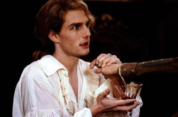 No soy una fan de las actuaciones de Tom C. pero su interpretación como Lestat es la mejor de su carrera.