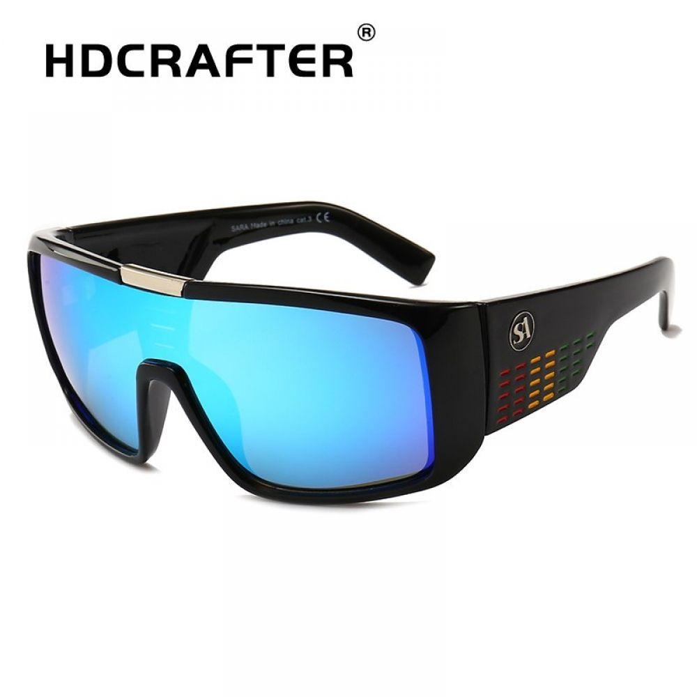 Sunglasses Men Dragon Sport Goggle Designer Windproof