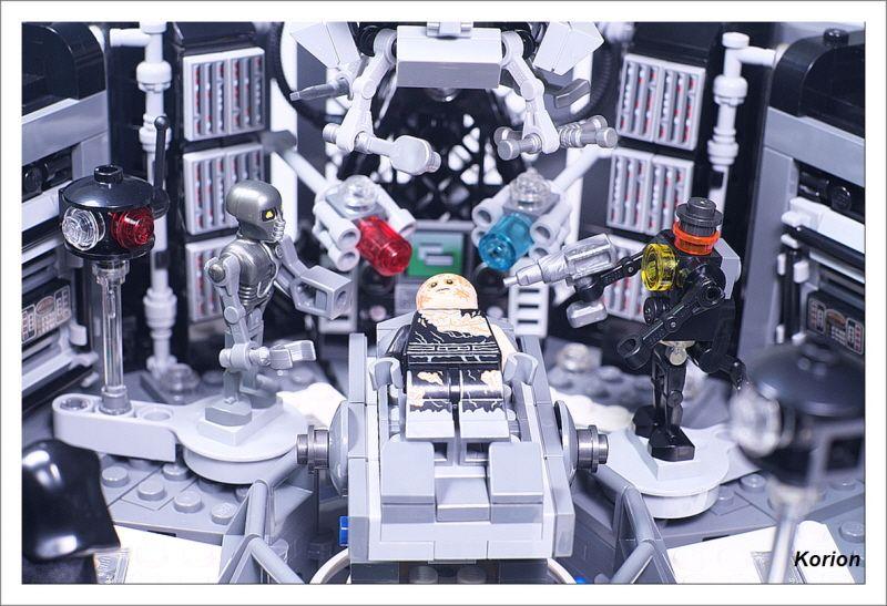 Darth Vader Transformation Starwars Pinterest Darth Vader