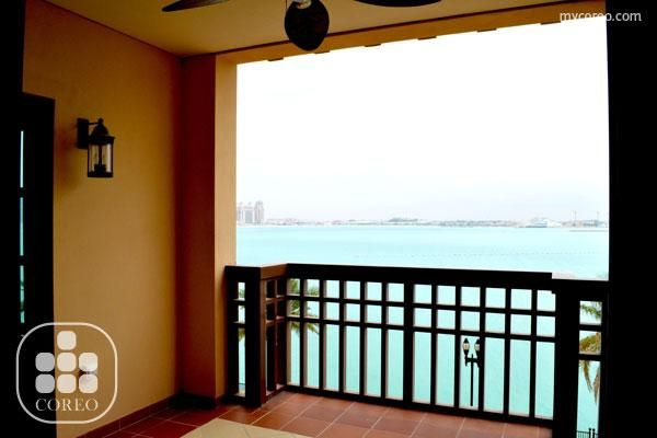 Coreo offers fully furnished flats for rent In Doha. For details ...