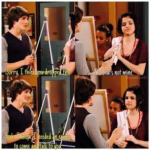 Wizards Of Waverly Place Alex Vs Fight Scene You Selena Gomez And