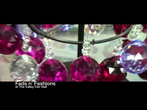 Fads N' Fashions: Utah's Most Unique Boutique - YouTube