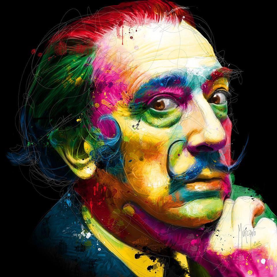 Color art facebook - Color Art Facebook On His Facebook