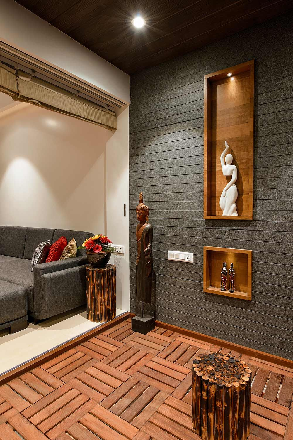 Need To Remember This Flooring Foyer Design Living Room Wall