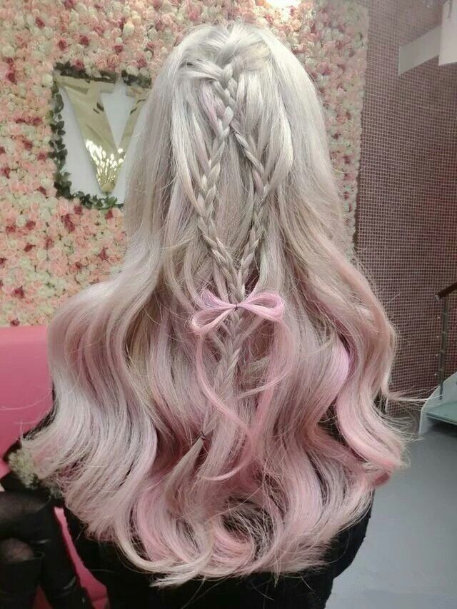 Pin By Zoe Burton On Style In 2018 Pinterest Coiffure