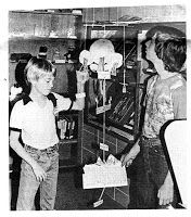 South Belt Houston Digital History Archive: 1980 Thompson Intermediate Feature