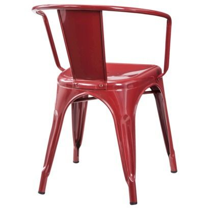Industrial Chair To Go With Spool Table Target For