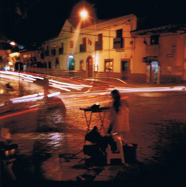 Lomo - Cusco, Peru-Night by jellerietveld.com