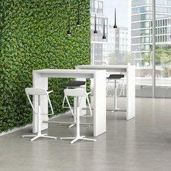 Syneo Lounge Furniture Cafeteria Tables Assmann Buromobel