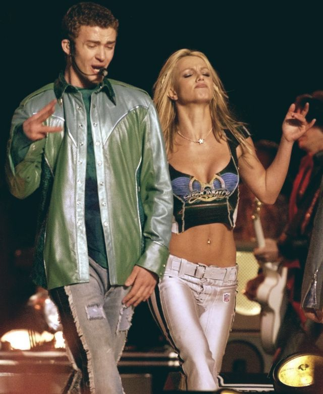 Justin timberlake e britney spears lovely icons musik pop e party - Porno dive anni 90 ...