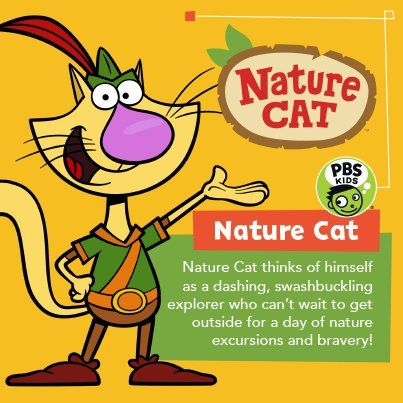 Pin On Nature Cat