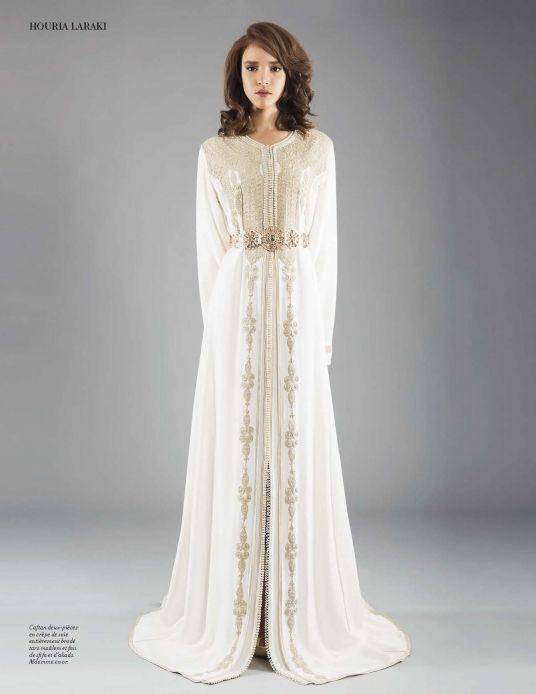 Bridal caftan | Kaftan | Pinterest | Takschita, Marokkanisch und ...