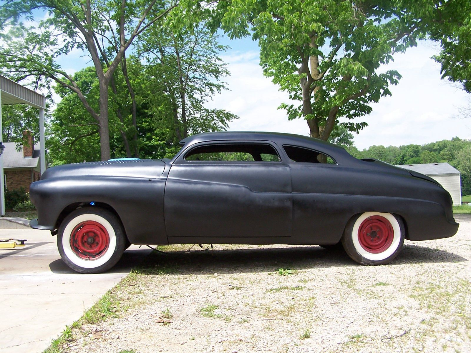 1950 Mercury coupe | Custom cars for sale | Pinterest | Custom cars ...