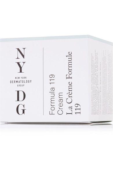 NYDG Skincare - Formula 119 Cream, 50ml | AMAZING BEAUTY PRODUCTS