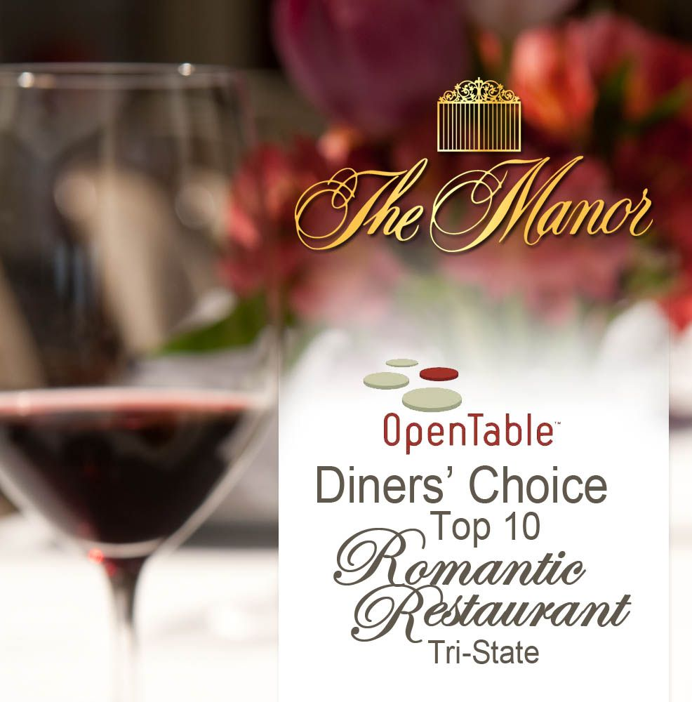 diners' choice top 10 romanticrestaurant in the tristate