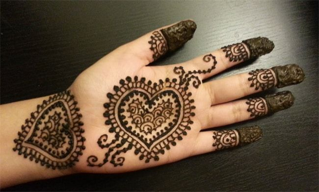 Beautiful henna designs for front hands also mehndi rh in pinterest