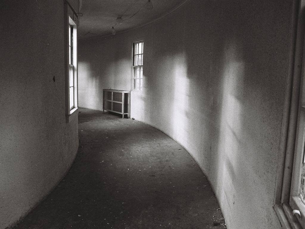 The Hanson Tuberculosis Hospital   ~ http://jbykowskiphotography.com/work_hospital.htm