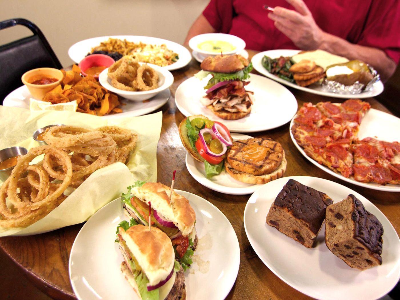 Best glutenfree restaurants and bakeries in austin