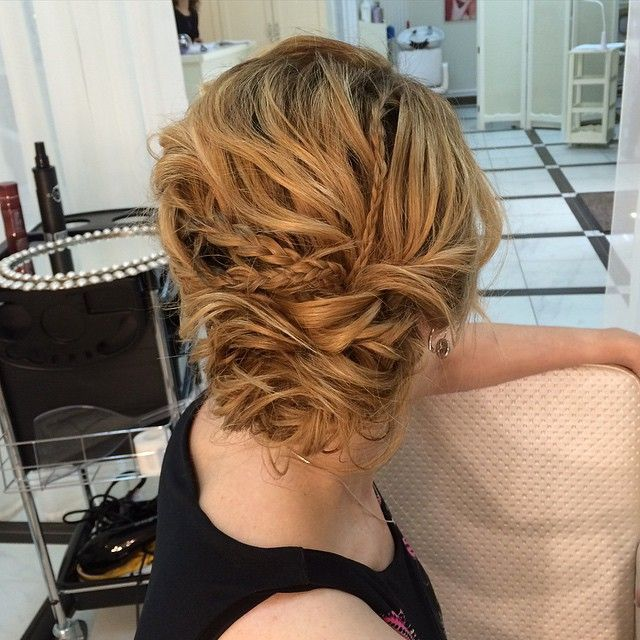 Beautiful Hairstyle Inspiration – Nika Belyanko Makeup Artist & Hairstylist