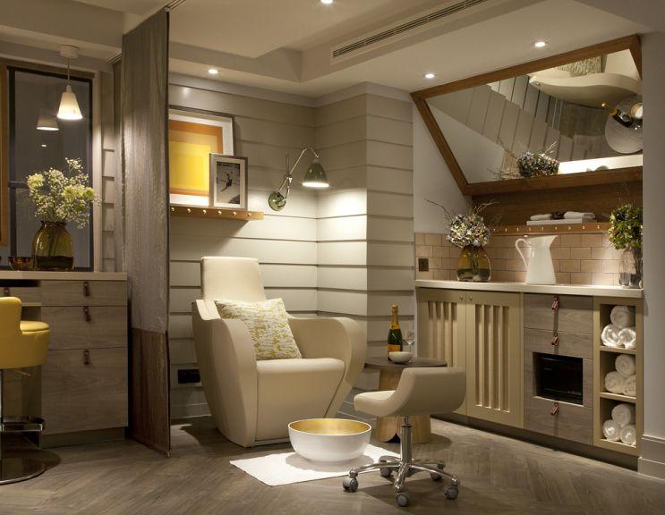 Dormy House Hotel | Salon | Pinterest | Spa manicure ...