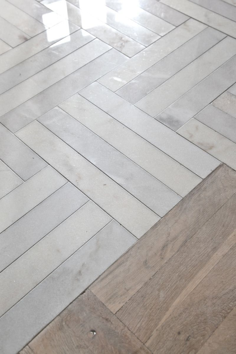 I can see this being done with instead of marble faux for Floor finishes definition