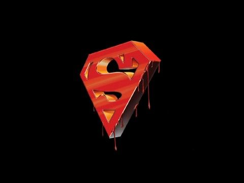 Composite Superman Gif Superman Logo Wallpapers Free Download