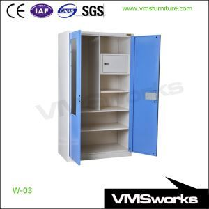 China Cheap Bedroom Wardrobe Armoire Closet Furniture Set Metal Wardrobe Cheap Bedroom Furniture