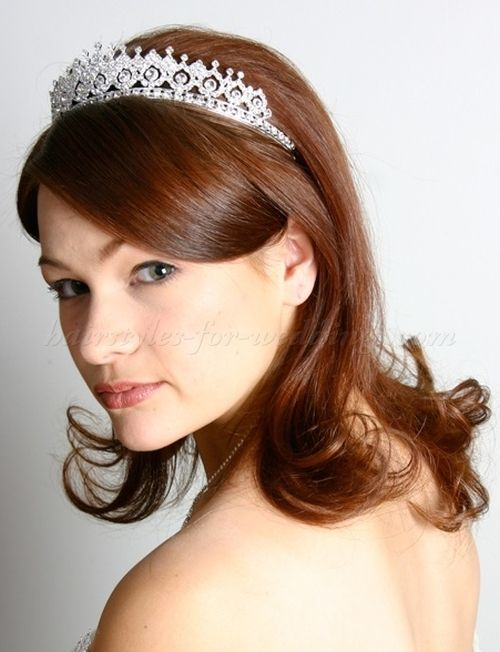Wedding Tiara Wedding Pinterest Bridal Wedding E Bridal Tiara