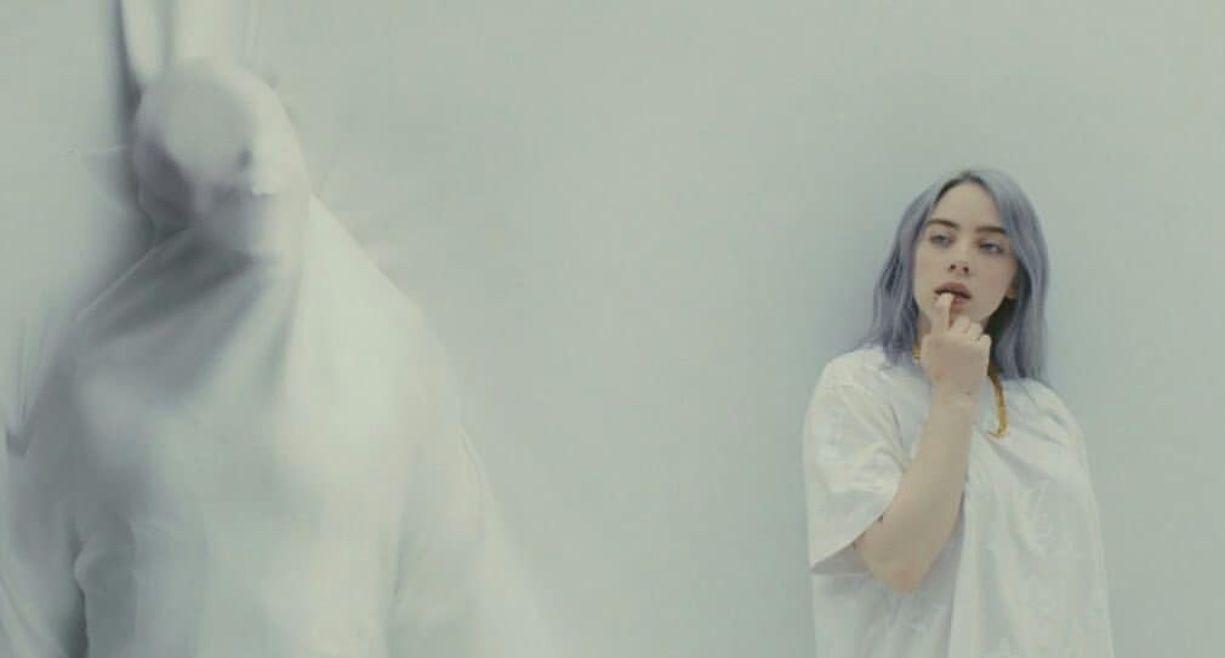 Hostage Music Video Billie Billie Eilish Her Music