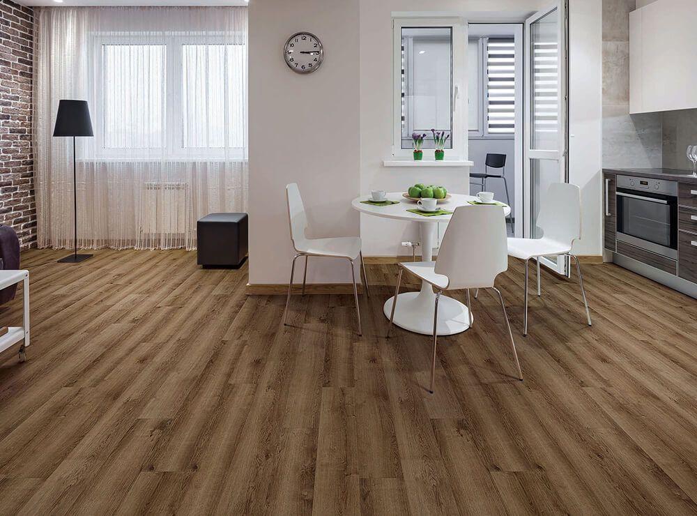 Monterey oak Vinyl plank flooring, Wide plank flooring