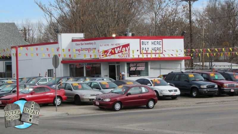 Used Cars Buy Here Pay Here Near Me Buy Here Pay Here Usa Offers