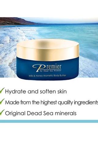 dead sea minerals skin care