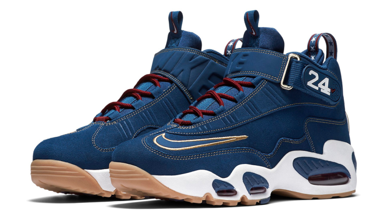 Nike Air Max Griffey 1 Griffey for Prez Release Date