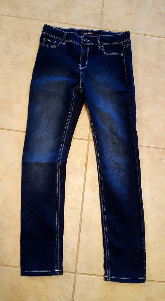 b6c7c35f11b Girls Jordache Skinny Jeans Size 12 Regular  fashion  clothing  shoes   accessories